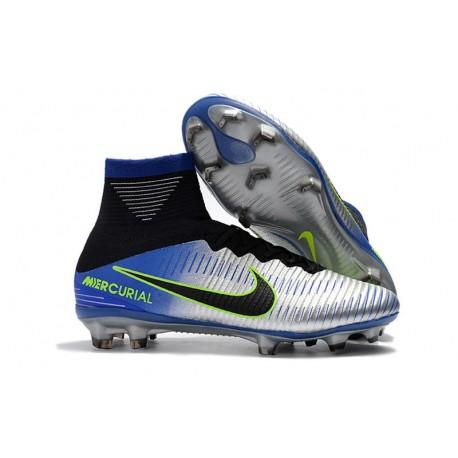 Scarpe Ronaldo Nike Mercurial Superfly FG V Dynamic Fit FG -