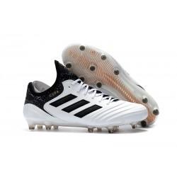 Scarpe Calcio Adidas Copa 18.1 FG Skystalker Pack - Bianco Nero