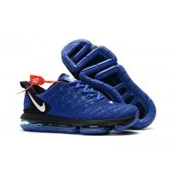 Scarpe Nike Air Max 2019 Uomo Blu Bianco