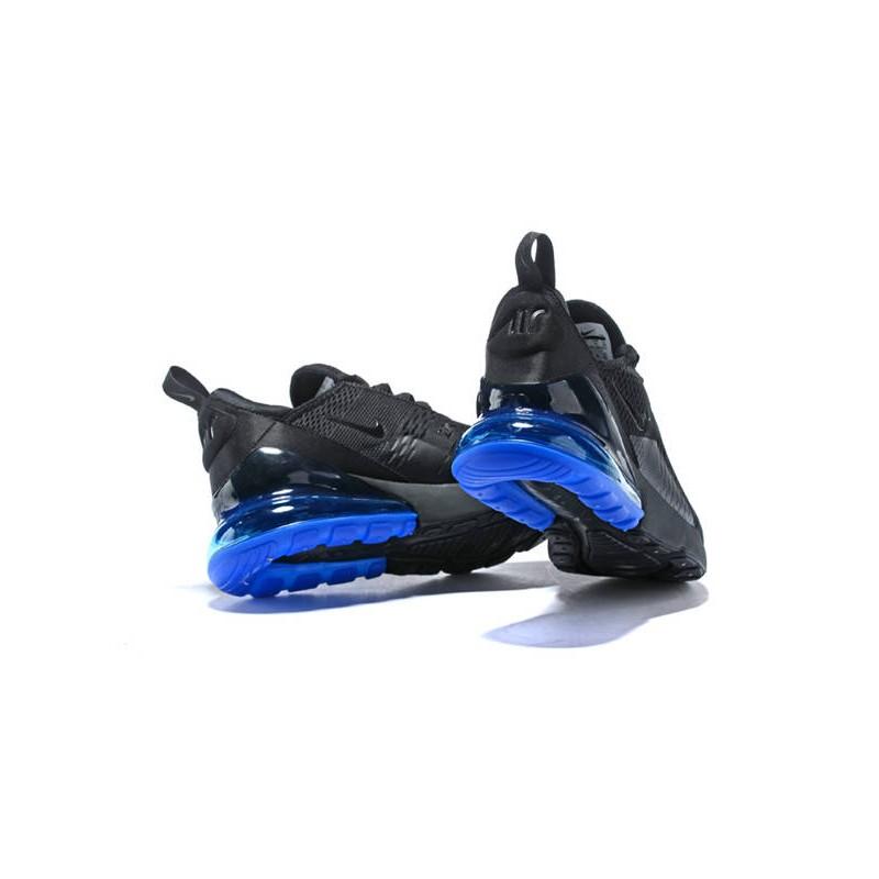 air max 270 uomo nere e blu
