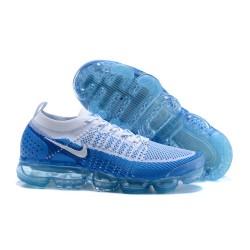 Nuova Scarpe Nike Air Max 2018 Bianco Blu