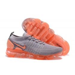 Nuova Scarpe Nike Air Max 2018 Grigio Arancio