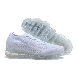 Nuova Scarpe Nike Air Max 2018 Tutto Bianco