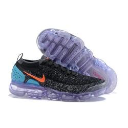 Scarpa Nike Air Max 2018 Donna Nero Blu