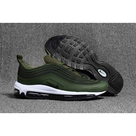 Nike Air Max 97 verde
