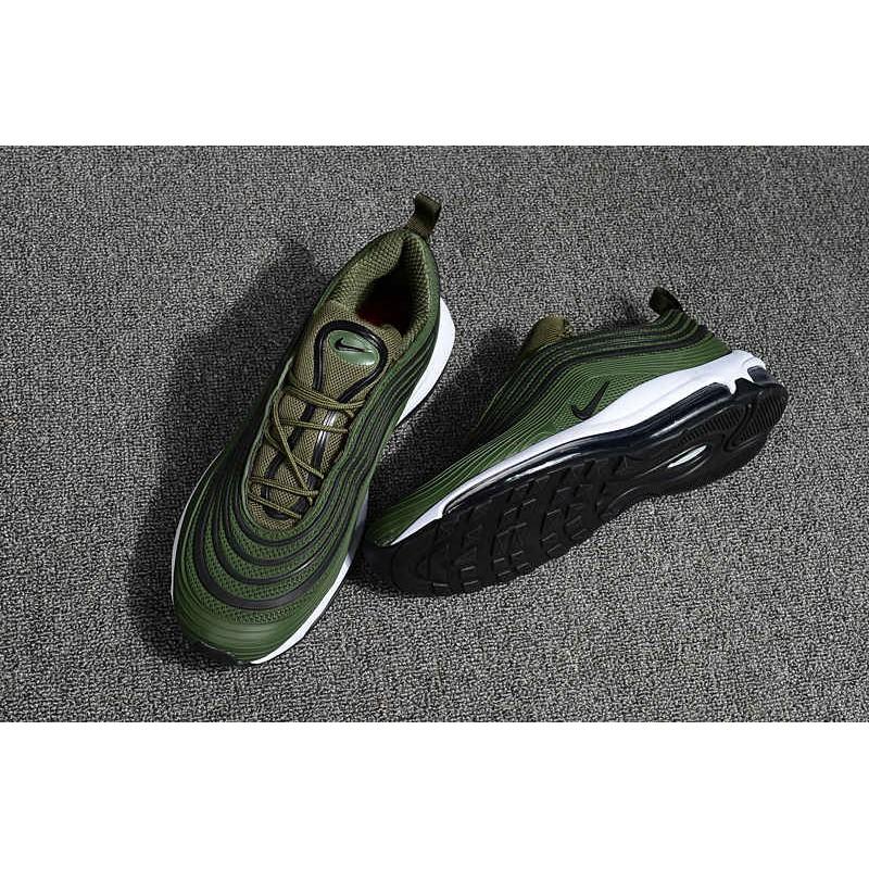 air max 97 verde oliva