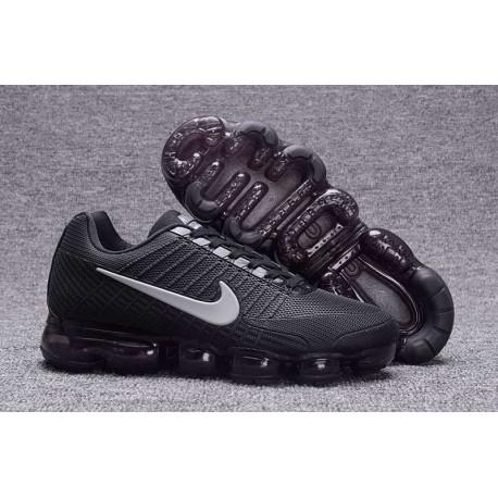 Nike VaporMax argentato