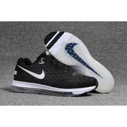 Nike Air Zoom Scarpe Uomo - Nero Bianco