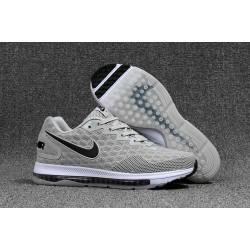 Nike Air Zoom Scarpe Uomo - Grigio Nero