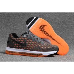 Nike Air Zoom Scarpe Uomo - Arancio Nero
