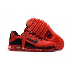 Nike scarpe Air Max 2017.5 - Rosso Nero