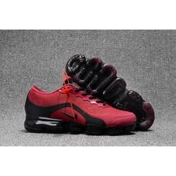 Nike Air Max 2018.5 Scarpe Uomo - Rosso Nero