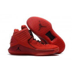Nike Scarpa da basket Air Jordan XXXII - Rosso