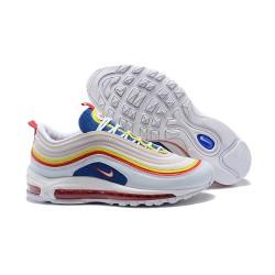 Nuova Nike Air Max 97 Sneaker - Bianco Colore