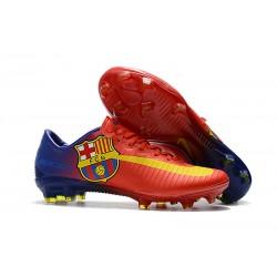Nike Mercurial Vapor XI FG Scarpa Terreni Compatti - Barcelona