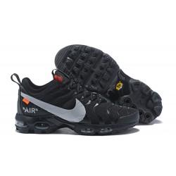 Scarpe da Sportive Nike Air Max Plus TN - Nero Grigio