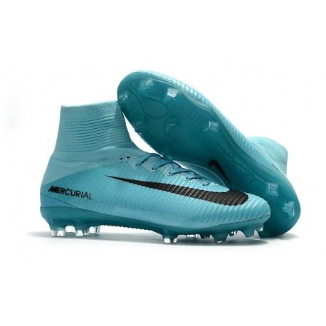 Nike Mercurial Superfly V DF CR7 FG Scarpe Calcio -