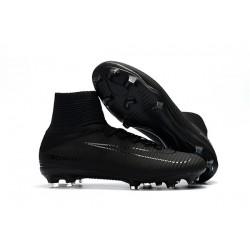 Nike Mercurial Superfly FG 5 DF FG Scarpa da Calcio - Nero
