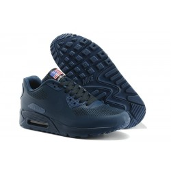 Nike Air Max 90 Hyperfuse QS Ciano