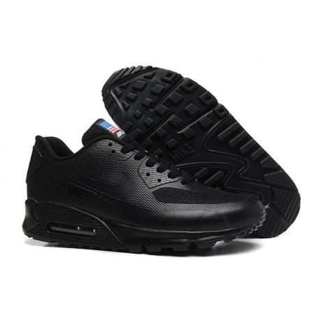 Nike Air Max 90 Hyperfuse QS Nero