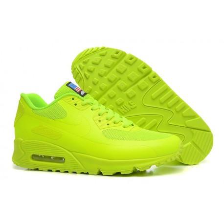 Nike Air Max 90 Hyperfuse QS Volt