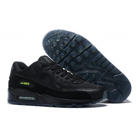 Scarpe Nike Air Max 90 Nero