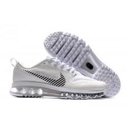 Nuovo Scarpe Nike AIR MAX 2020 Bianco Nero