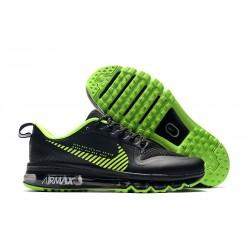 Nuovo Scarpe Nike AIR MAX 2020 Nero Verde