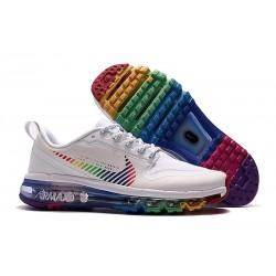 Nuovo Scarpe Nike AIR MAX 2020 Bianco Multicolor