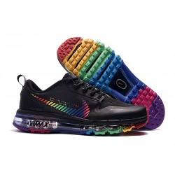 Nuovo Scarpe Nike AIR MAX 2020 Nero Multicolor