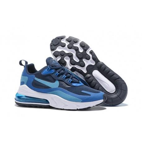 Nike Air Max 270 React -Blu