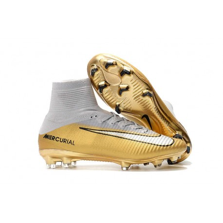 quality design 701a5 4c124 Nike Mercurial Superfly FG 5 DF FG Scarpa da Calcio -