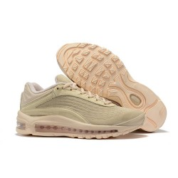 Nike Sneakers Air Max 97 Beige