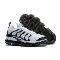 Nike Air Vapormax Plus Sneakers Bianco Nero