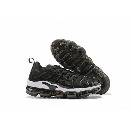 Nike Air Vapormax Plus Sneakers Nero