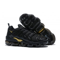 Nike Air Vapormax Plus Sneakers Nero Oro