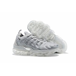 Nike Air Vapormax Plus Sneakers Grigio