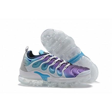 Scarpe Nike Air Vapormax Plus Viola Blu