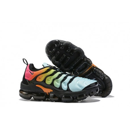 Nike Scarpa Nike Air VaporMax Plus - Uomo Blu Multicolor