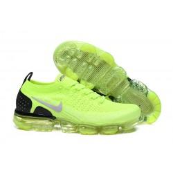 Nike Air VaporMax Flyknit 2.0 Verde