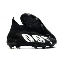adidas Scarpa Calcio Predator Mutator 20+ FG Nero Bianco