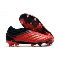 adidas Scarpe da Calcio Copa 20+ FG Rosso Active Bianco Nero Core