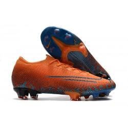 Nike Mercurial Dream Speed 003 'Phoenix Rising' Arancio Blu