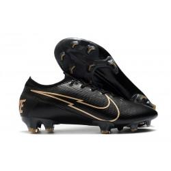 Scarpa Nike Mercurial Vapor 13 Elite FG Nero Oro