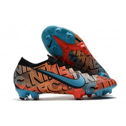 Scarpa Nike Mercurial Vapor 13 Elite FG F.C. Mexico City