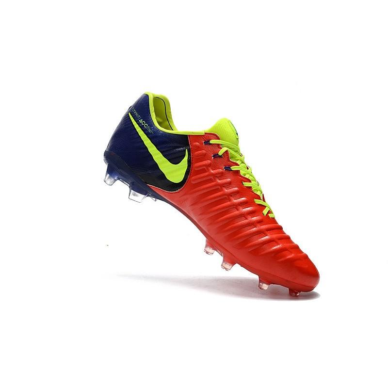 Fg Wzeqaffxs Legend Canguro Tiempo Rosso Barcelona Nike Vii Scarpe Da Calcio wXUP7qqvx