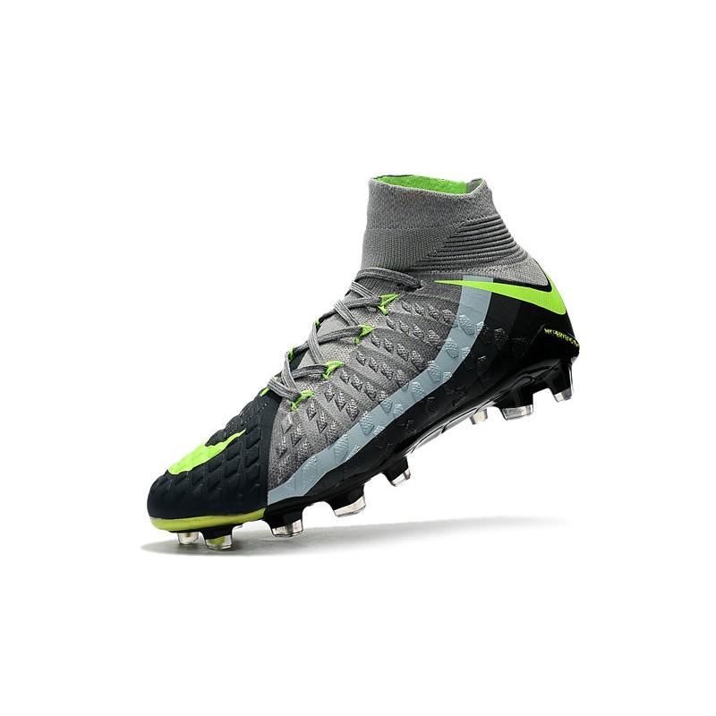 Scarpe da Calcio Nike Hypervenom Phantom 3 DF FG Air Max