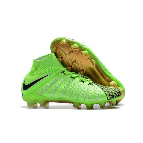 Scarpa Nuove Nike Neymar Hypervenom Phantom III DF FG -
