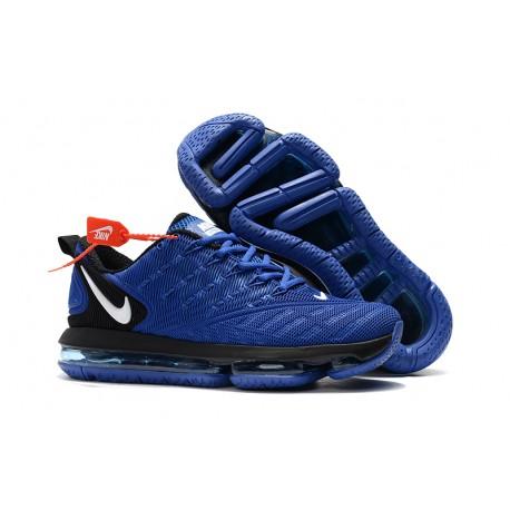 Scarpe Nike Air Max 2019 Uomo Blu Bianco f3bc560bd40