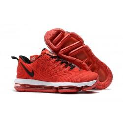 Scarpe Nike Air Max 2019 Uomo Rosso Nero